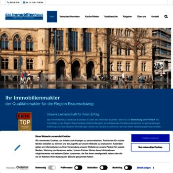 Neubau-braunschweig.de thumbnail