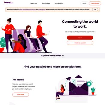 Neuvoo.co.in thumbnail