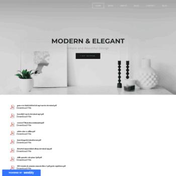 Веб сайт neuwietranco.weebly.com