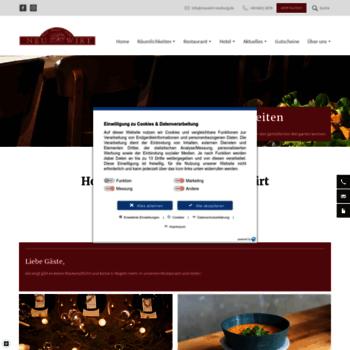 Neuwirt-neuburg.de thumbnail