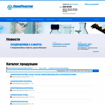 Nevareaktiv.ru thumbnail