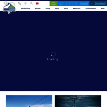 Nevisrange.co.uk thumbnail