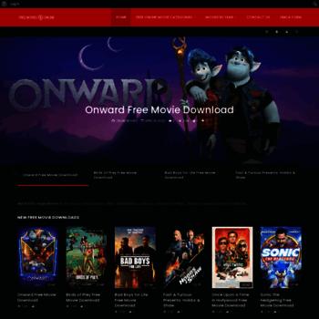 download movies online free 2018