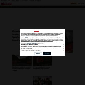 Newhamrecorder.co.uk thumbnail