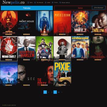 Newpelis.net thumbnail