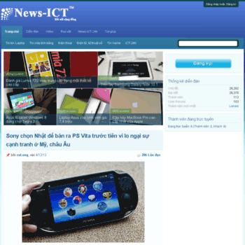 News-ict.net thumbnail