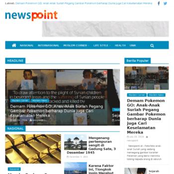 Newspoint.id thumbnail