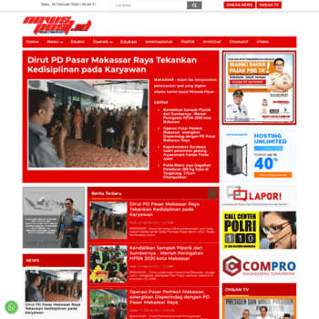Newspost.id thumbnail