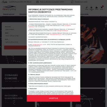 Newstyling.pl thumbnail