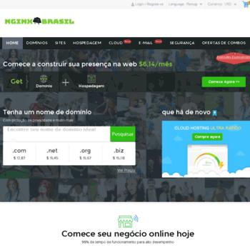 Nginxbrasil.com.br thumbnail