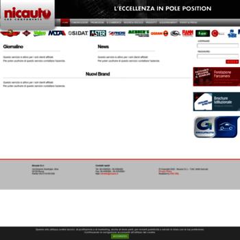 Nicauto.it thumbnail