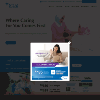 Nilaimc.com thumbnail