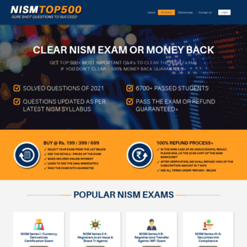 Derivatives material equity pdf study nism