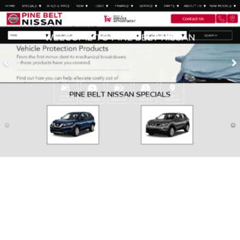 e392b4410c7 nissan37.com at WI. Nissan Dealer Toms River NJ New   Used Cars for ...