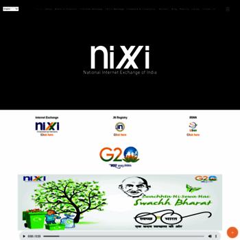 Nixi.in thumbnail