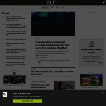Nj.com thumbnail