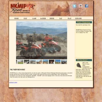 Nkmip.com thumbnail