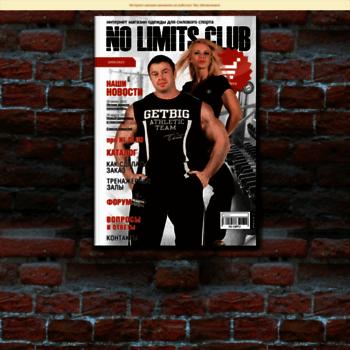 Nl-club.ru thumbnail