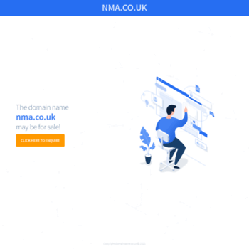 Nma.co.uk thumbnail