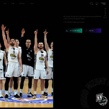 Nn-basket.ru thumbnail