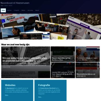 Noordoost.nl thumbnail