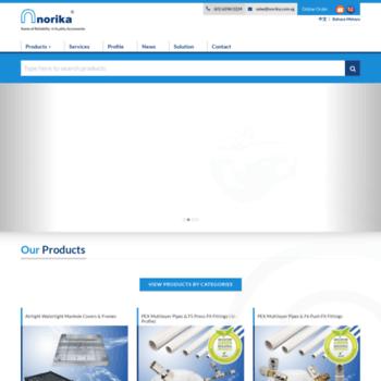 Norika.com.sg thumbnail