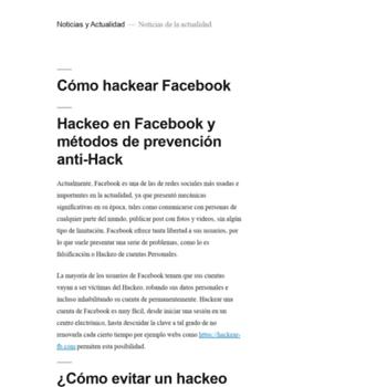 Noticiasyactualidad.org thumbnail