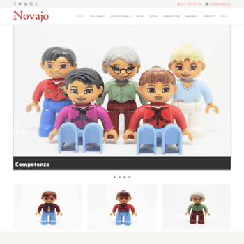 Novajo.it thumbnail