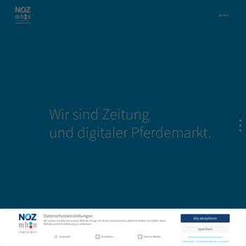 Noz-medien.de thumbnail