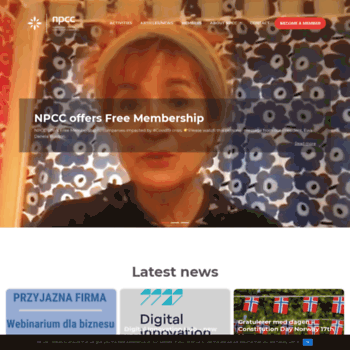 Npcc.no thumbnail