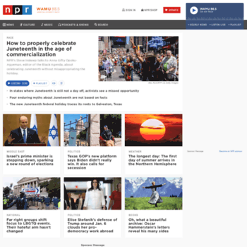 Npr.org thumbnail