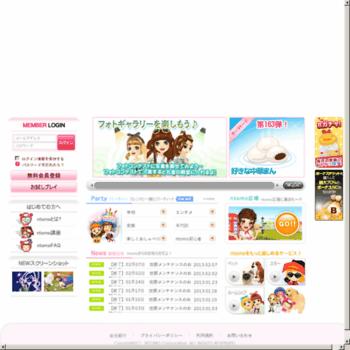 Ntomo.jp thumbnail