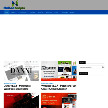 nulled-scripts xyz at WI  Download Nulled Scripts Free