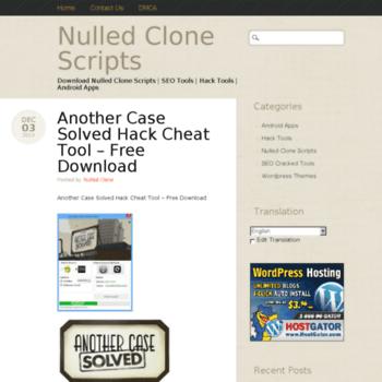 Ebay Clone Script Nulled