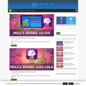 Nulls-brawl.com thumbnail