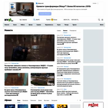 Nv86.ru thumbnail