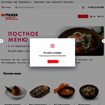 Nyamnyamushka.ru thumbnail