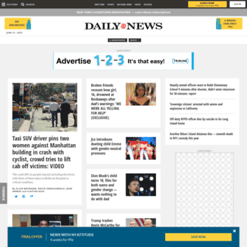 Nydailynews.com thumbnail