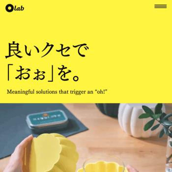O-lab.jp thumbnail