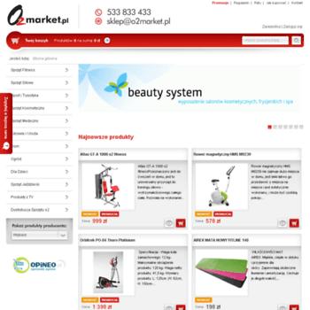 O2market.pl thumbnail