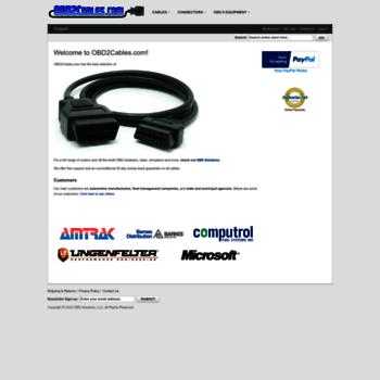 Aldl Cable