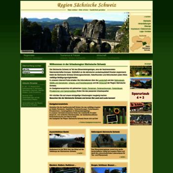 Oberelbe.de thumbnail