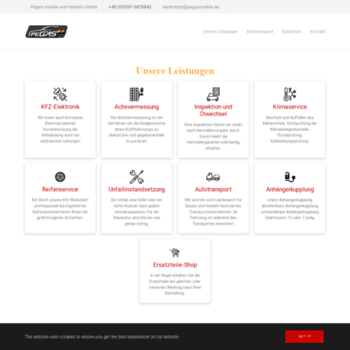 Oberhavel-werkstatt.de thumbnail