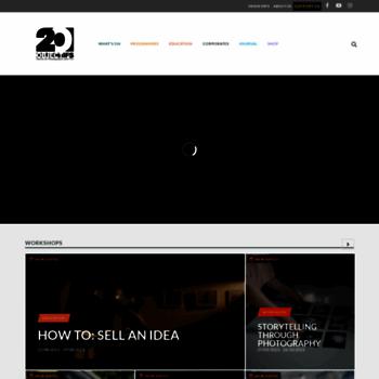 Objectifs.com.sg thumbnail