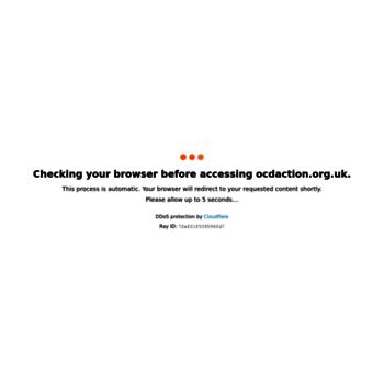 Ocdaction.org.uk thumbnail
