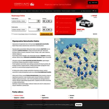 Odkryj-auto.pl thumbnail