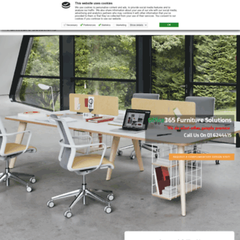 Office365furniture.ie thumbnail
