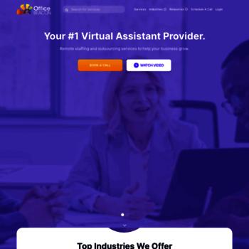 Officebeacon.com thumbnail