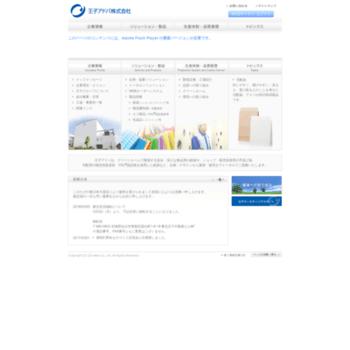 Ojiadba.co.jp thumbnail