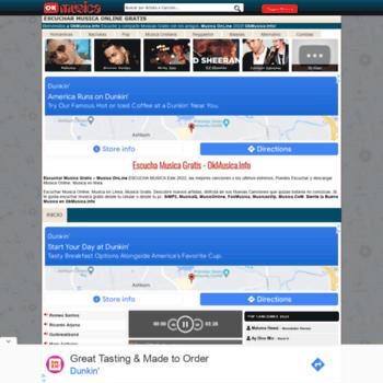 Okmusica.net thumbnail